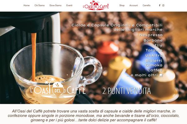 Sviluppo Siti Web su Misura